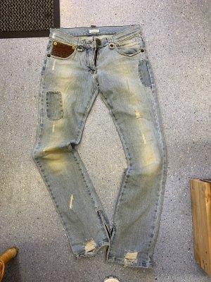 Tolle Jeans von Pinko  gr.XS W26, neuwertig