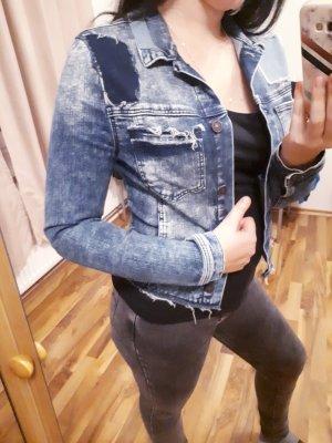 Mavi Jeans Co. Denim Jacket blue