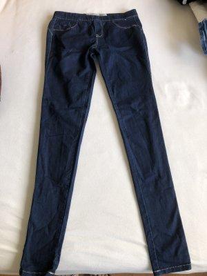 Tolle Jeggins dunkelblau gr 38 von Primark