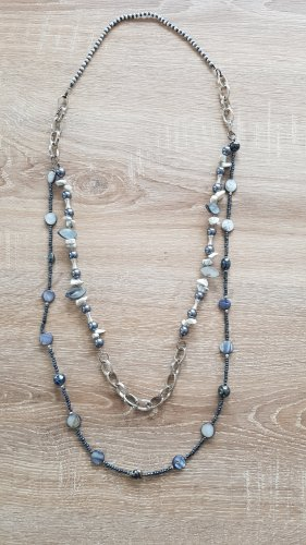 Link Chain white-slate-gray