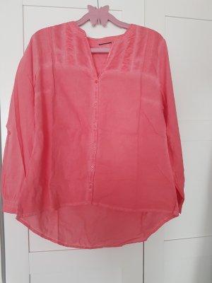 Gina Benotti Long Sleeve Blouse multicolored