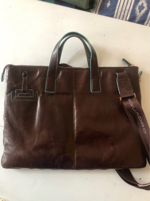 Piquadro Laptop bag brown