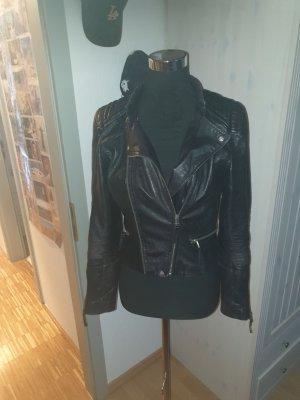 Tolle Lederjacke ich habe vor 2 jahren 280 euro bezahlt