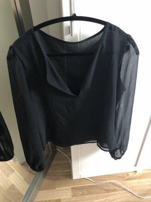 Tolle leicht transparente Bluse