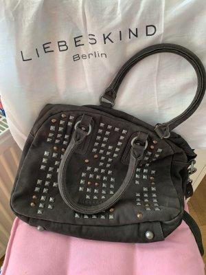 Tolle Liebeskind Handtasche mit Nieten