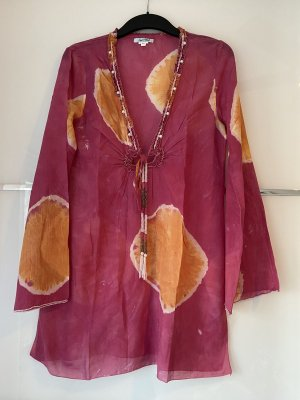 Tolle Long Bluse