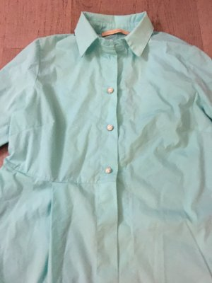 The Hackbarth's Long Blouse mint