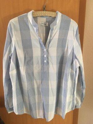 Tolle luftige Bluse 100% Baumwolle NEU Gr. 40/42