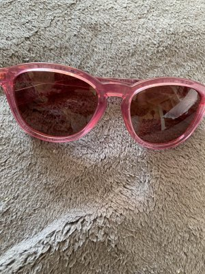 Marc by Marc Jacobs Occhiale da sole ovale rosa