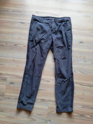 Marc O'Polo Pantalone peg-top multicolore