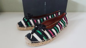 Marc Jacobs Mary Jane Ballerinas multicolored leather