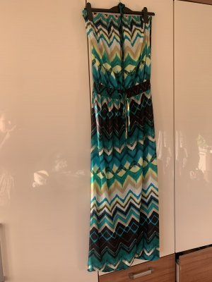 Thalassa Maxi Dress multicolored