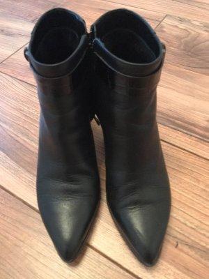 Michael Kors Ankle Boots black