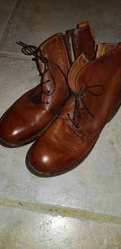 Tolle Moma Boots Stiefel Stiefeletten Designer strategia d.g. boho