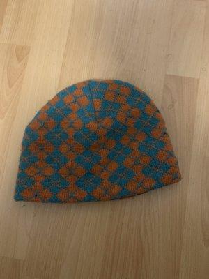 Vintage Bonnet orange