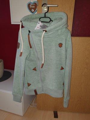 Naketano Fleece Jackets multicolored