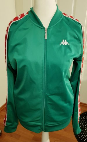 tolle neuwertige kappa jacke gr.m/l