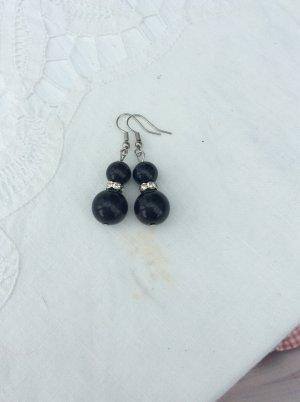 Florence Pareloorbellen zwart