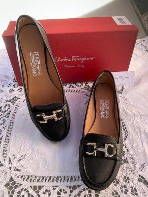 Tolle Original Salvatore Ferragamo Schuhe
