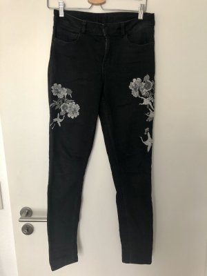 Tolle Ornament Jeans Hallhuber