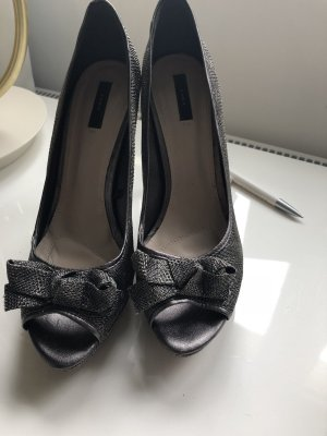 Tolle Plateau High Heels