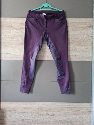 Pantalon d'équitation multicolore