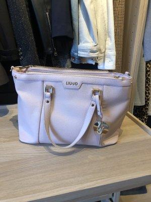 Tolle rosa Tasche von Liu Jo