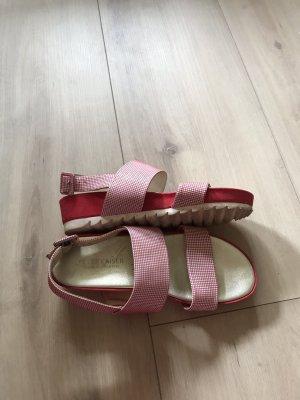 Tolle Sandalen der Marke Peter Kaiser Gr. 5,5