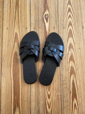 Tolle Sandalen für den Sommer