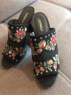 Tolle Sandalette