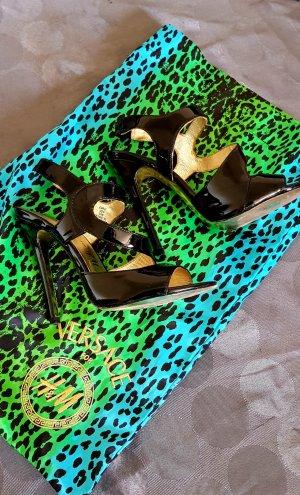 Tolle Sandaletten von 'Versace'