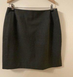 Review Miniskirt dark grey