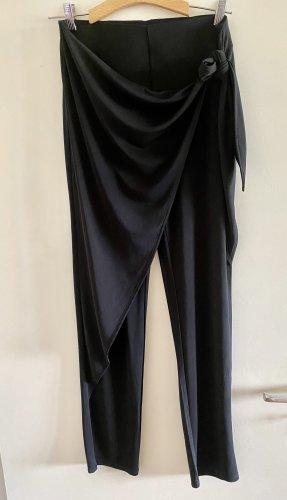 Ralph Lauren Pantalone elasticizzato nero