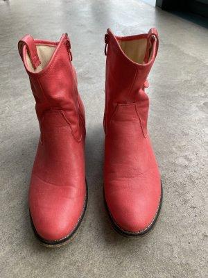 Fabs Krótkie buty łosowiowy