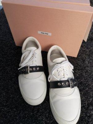 Tolle Schuhe von MIU MIU. Original!