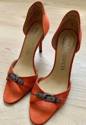 Tolle Schuhe von Pedro García