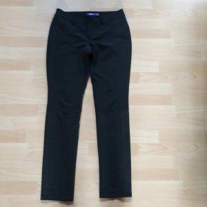 Mexx Pantalon d'équitation noir