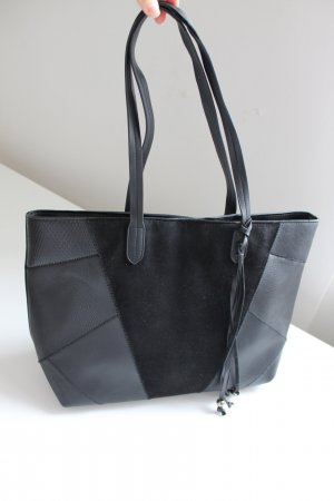 Athmosphere Shopper black