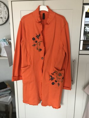 Tolle Shirtjacke in Gr. 38/40
