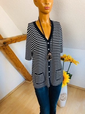 Tolle Shirtjacke Stretch Gr L