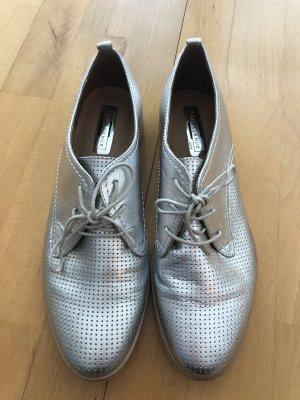 5th Avenue Veterschoenen zilver