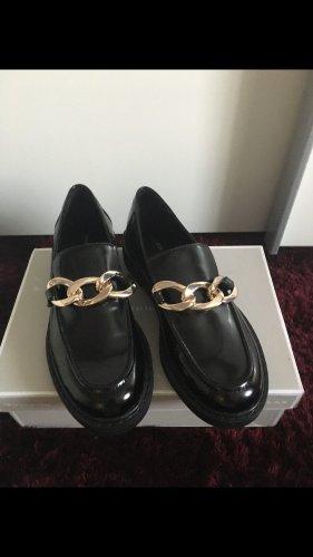 Tolle Slipper Schuhe Gr.39