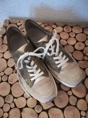 ara Sneakers veelkleurig Leer