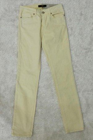 Tolle Sommer-Stretch-Jeans von mavi UPTOWN - wie neu - Skinny
