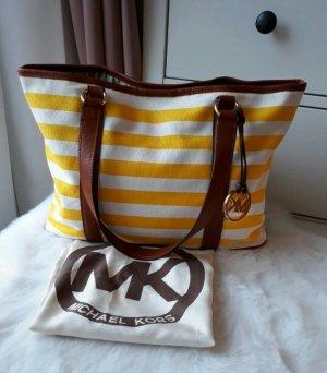 Tolle Sommertasche von Michael Kors mit Staubbeutel