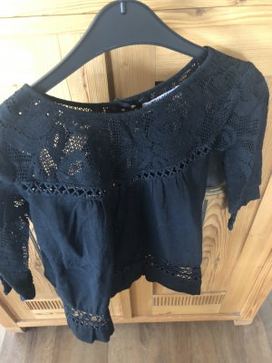 Tolle Spitzenbluse von Pull and bear
