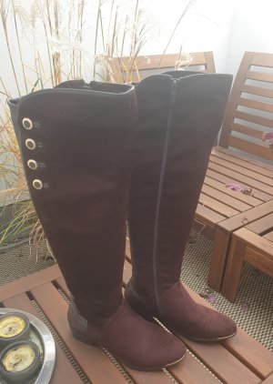 Tolle Stiefel
