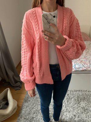 Tolle Strickjacke