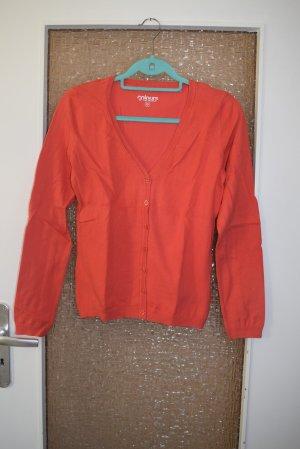 Takko Giacca in maglia multicolore Cotone