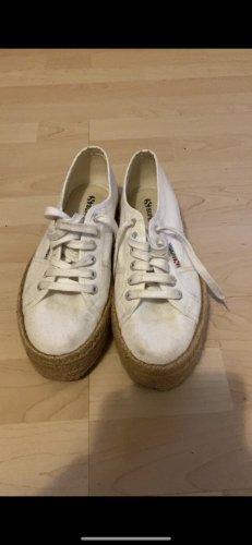 Tolle superga Schuhe